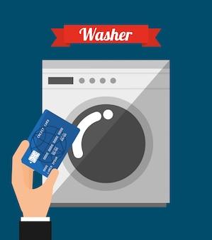 Achats par carte de crédit