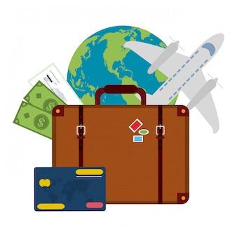 Acheter des billets de vol en ligne