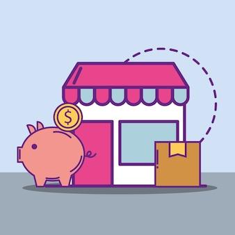 Acheter le concept en ligne