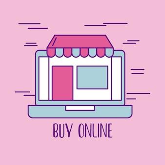 Acheter en ligne magasin de portable magasin de commerce virtuel