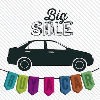 Acheter une voiture