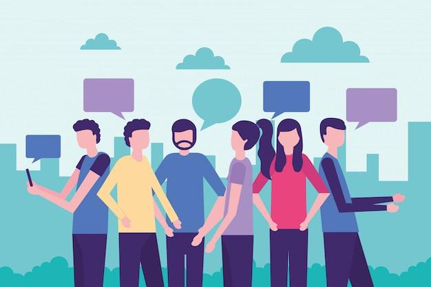 Activité communautaire