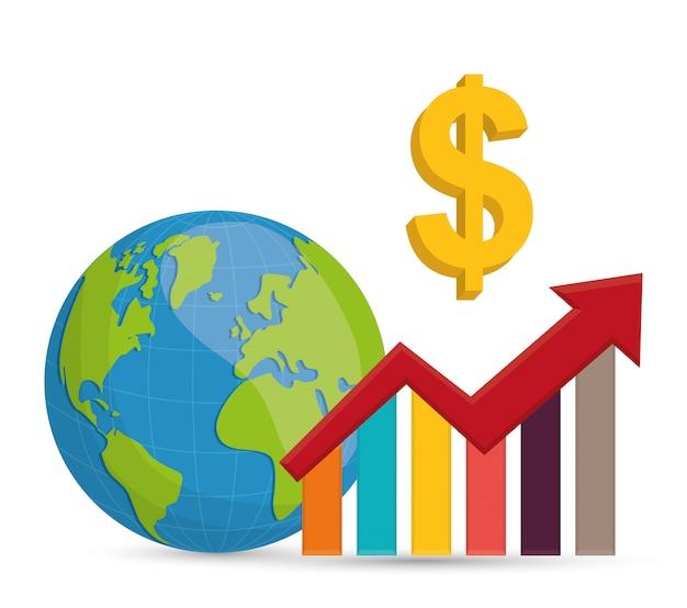Affaires, argent et économie mondiale