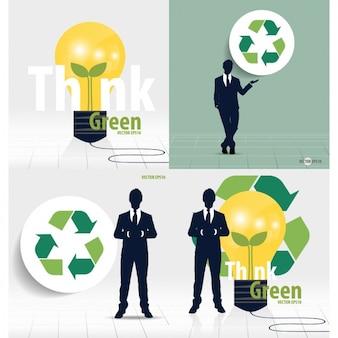 Affaires collection écologique