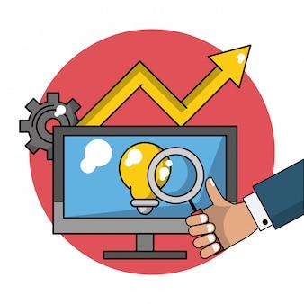 Affaires et technologie