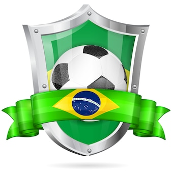 Affiche de football