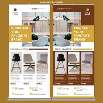 Affiche meubles 01