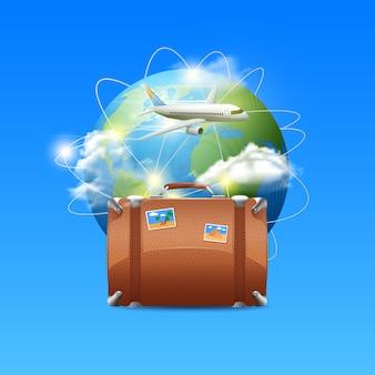 Affiche de voyage