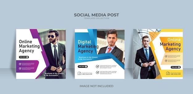 Agence de marketing numérique