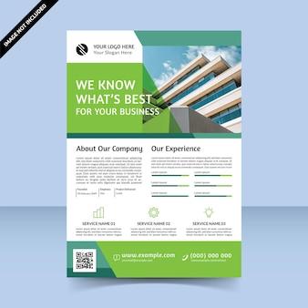 L'agence de modèles de conception de flyers propose les meilleures solutions pour faire croître votre entreprise