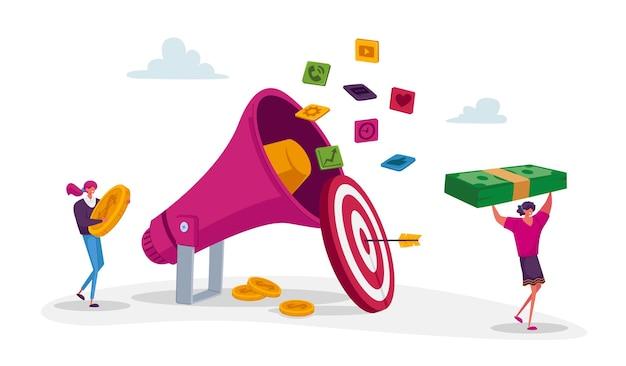 Agence de relations publiques marketing numérique