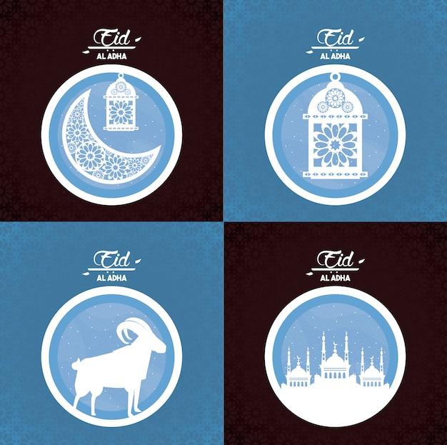 Aïd al adha fête des musulmans