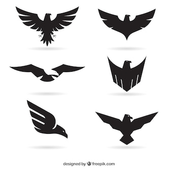 Aigle logos