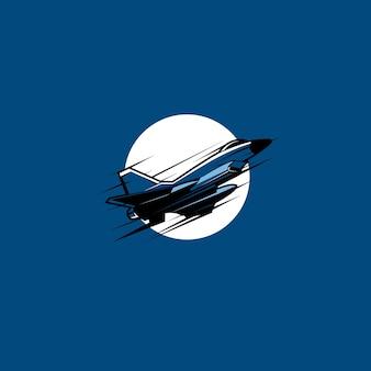 Ailes bleues