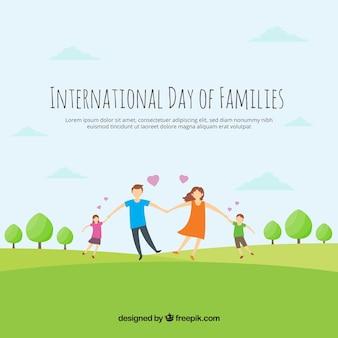 Aimer les antécédents familiaux dans le domaine