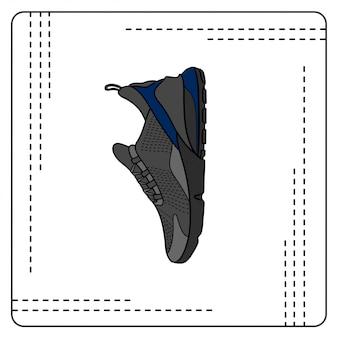 Air sneaker