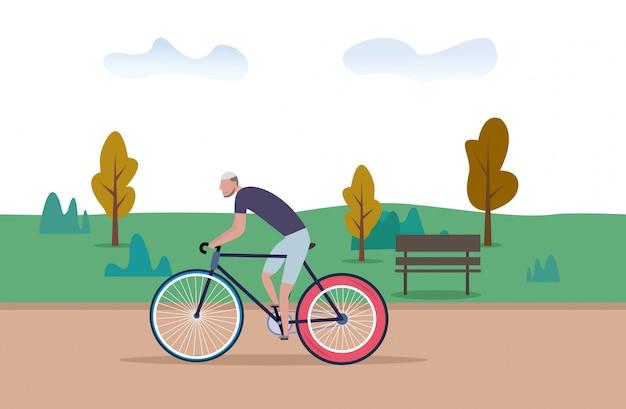 Aller à vélo