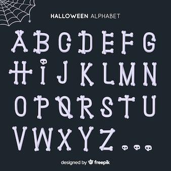 Alphabet en os