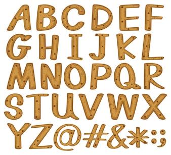 Alphabets