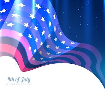 Américain 4 juillet