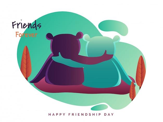 Amis pour toujours
