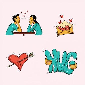 L'amour de ma vie