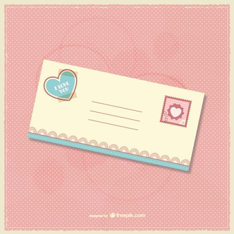 Amour postale
