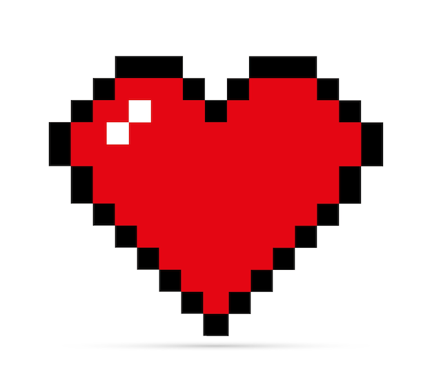 Amour et saint valentin