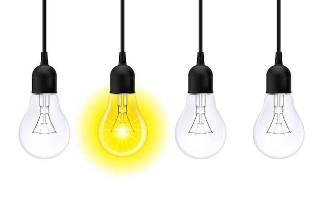 Ampoule d'éclairage