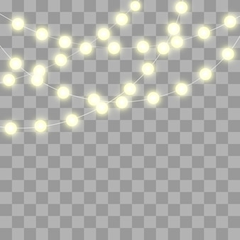 Ampoules scintillantes