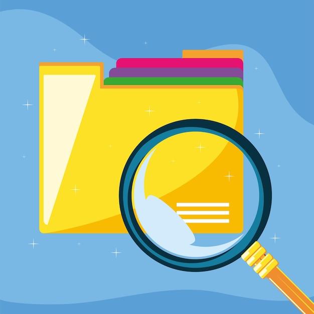 Analyse des données de fichiers