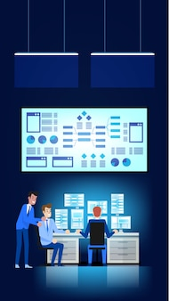 Analyse des données marketing