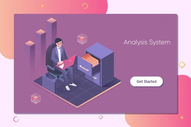 L'analyse du système