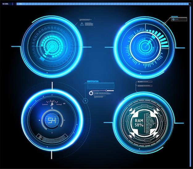 L'analyse d'empreintes digitales fournit un accès sécurisé avec identification biométrique