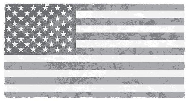 Ancien drapeau des états-unis