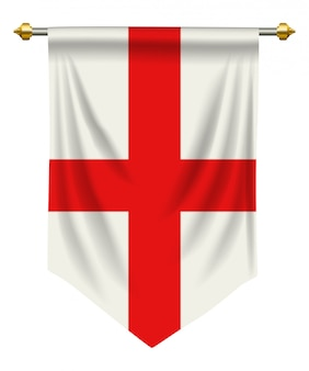 Angleterre pennant