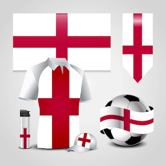 Angleterre royaume-uni drapeau du pays