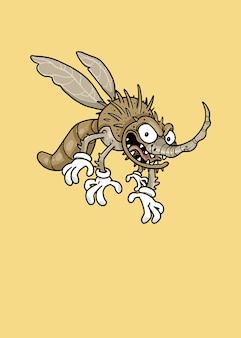Animal de paludisme