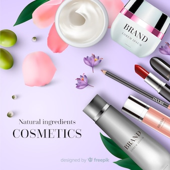 Annonce cosmétique