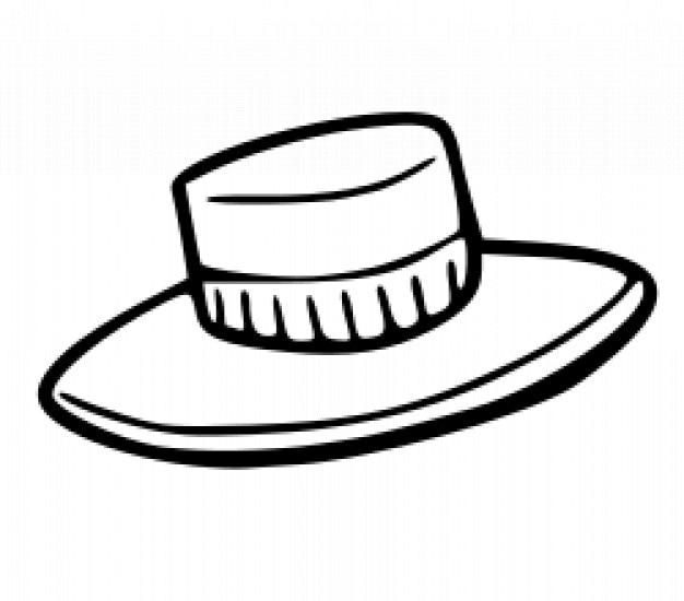 Aperçu chapeau