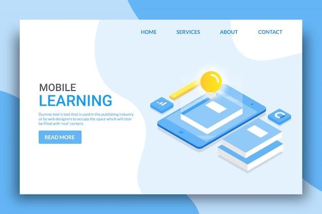 App d'apprentissage