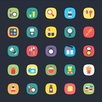 App flat vectors