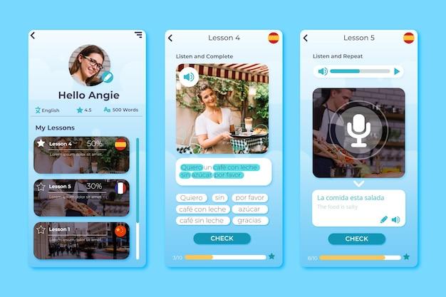 App pour apprendre les langues