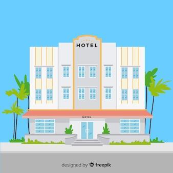 Appartement hôtelier