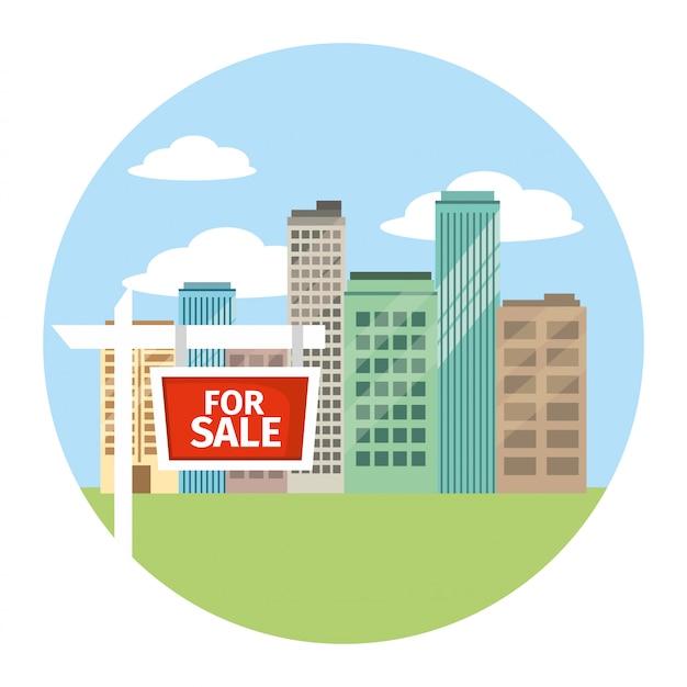 Appartement propriété à vendre plan de résident