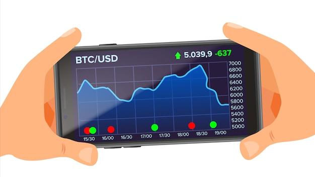 Application bitcoin