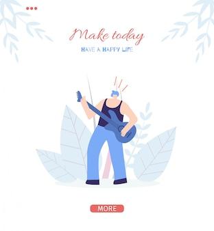 L'application mobile motivate rend aujourd'hui la vie heureuse