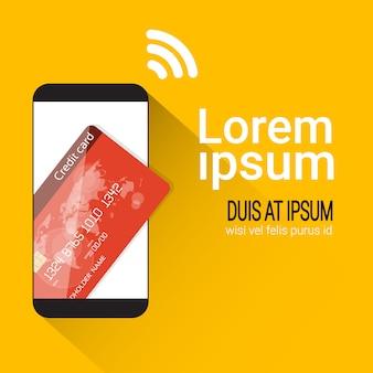 Application de paiement web mobile