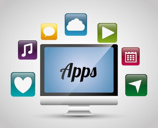 Applications mobiles multimédia