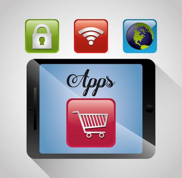 Applications de la technologie mobile